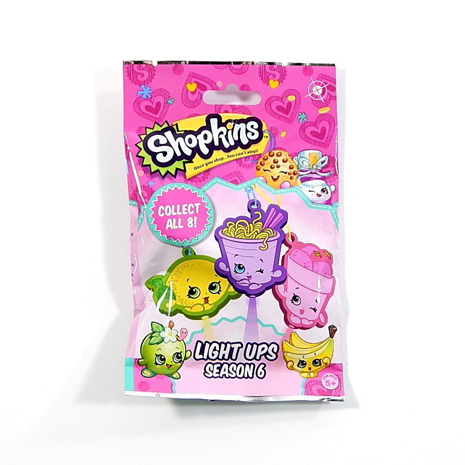 UNOPENED Combined Shipping FACTORY SEALED Shopkins Season 3 Blind Bag