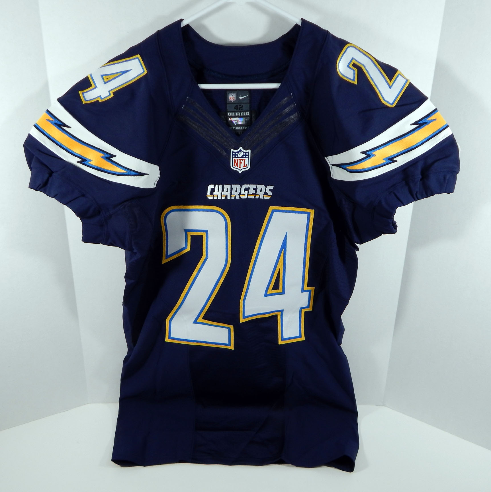 2015 chargers jersey