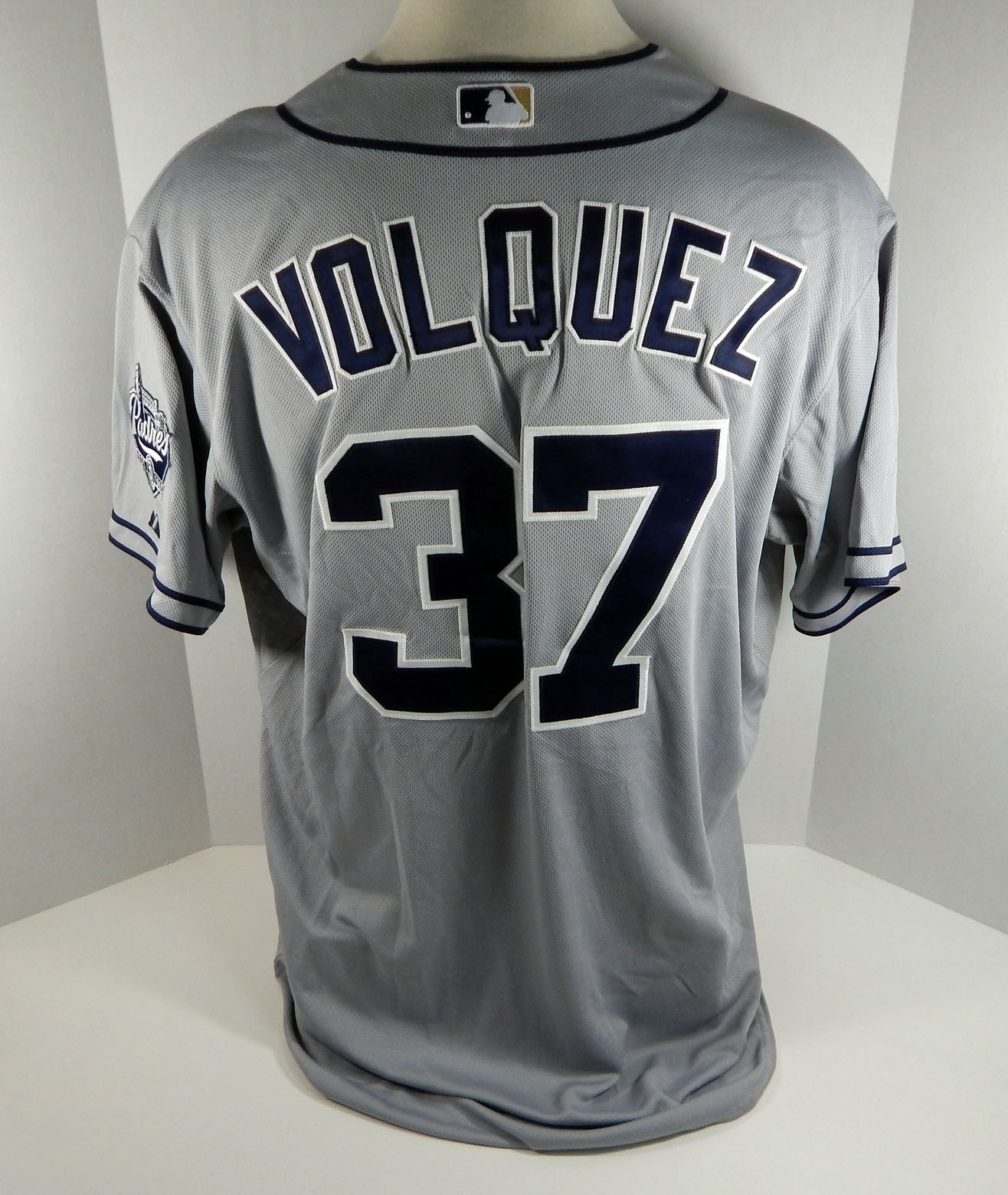San Diego Padres Edinson Volquez #37